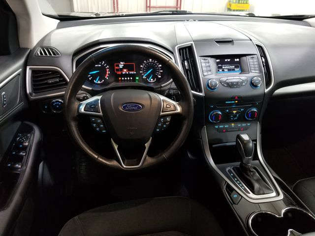2015 Ford Edge SEL All Wheel Drive AWD in Dickinson, ND 58601