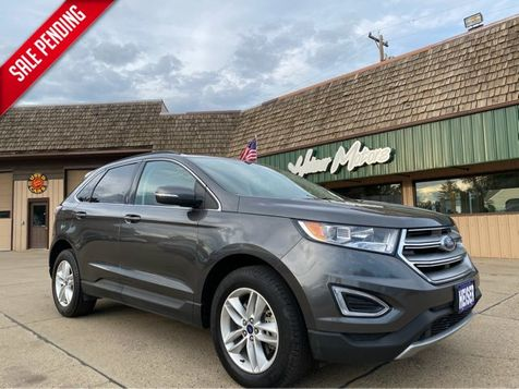 2015 Ford Edge SEL in Dickinson, ND