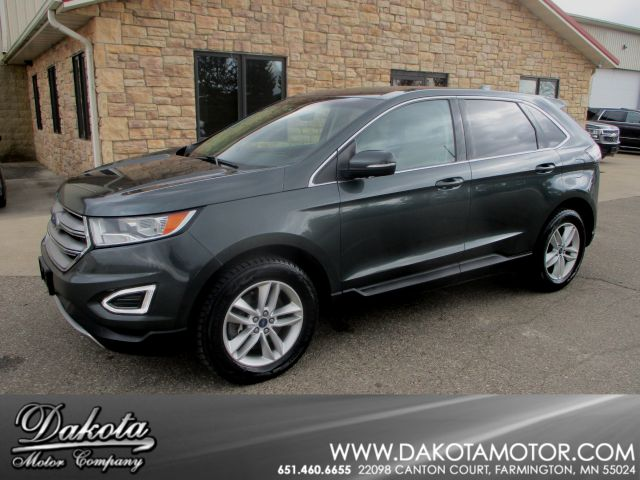 2015 Ford Edge SEL Farmington, MN 0