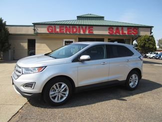 2015 Ford Edge in Glendive, MT