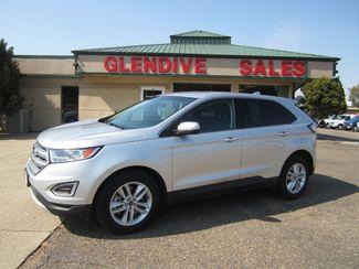 2015 Ford Edge SEL  Glendive MT  Glendive Sales Corp  in Glendive, MT