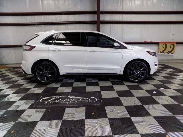 2015 Ford Edge Sport in Gonzales, Louisiana 70737