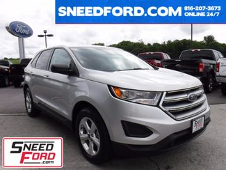 2015 Ford Edge SE AWD in Gower Missouri, 64454