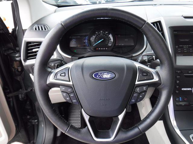 2015 Ford Edge Titanium AWD 2.0L I4 in Gower Missouri, 64454