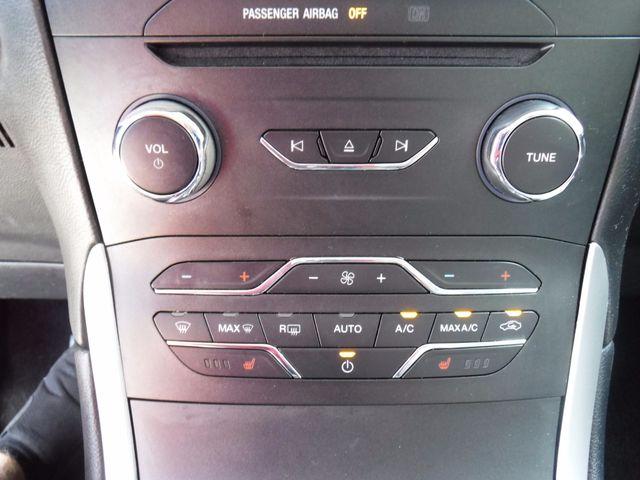 2015 Ford Edge SEL 2.0L I4 in Gower Missouri, 64454