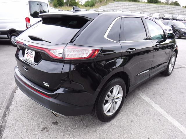 2015 Ford Edge SEL 2.0L I4 in Gower Missouri, 64454
