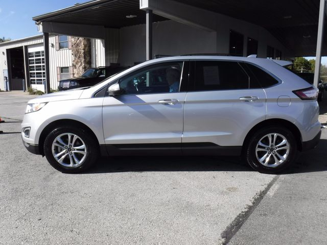 2015 Ford Edge SEL in Gower Missouri, 64454