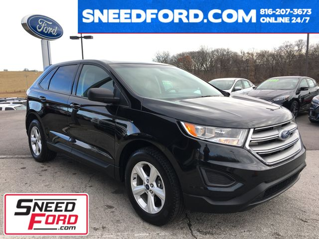 2015 Ford Edge SE AWD V6