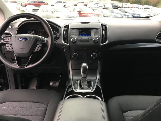 2015 Ford Edge SE AWD V6 in Gower Missouri, 64454