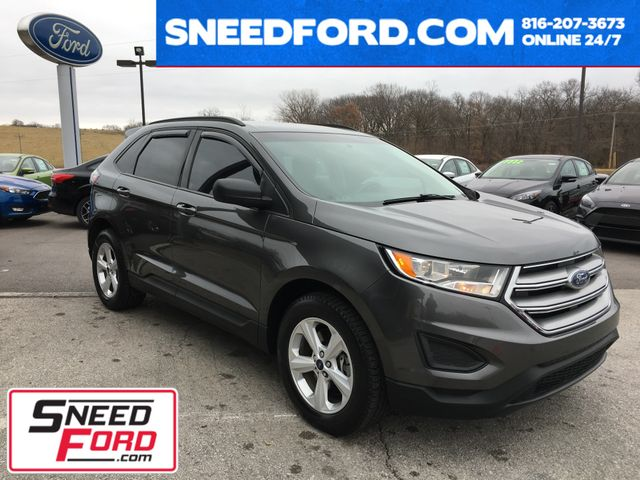 2015 Ford Edge SE AWD 2.0L I4