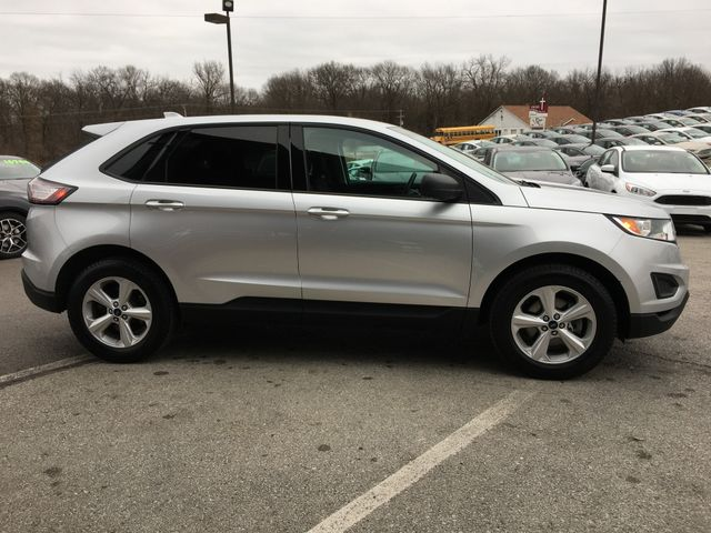 2015 Ford Edge SE 2.0L I4 in Gower Missouri, 64454