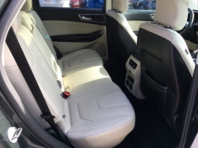 2015 Ford Edge Titanium 2.0L I4 in Gower Missouri, 64454