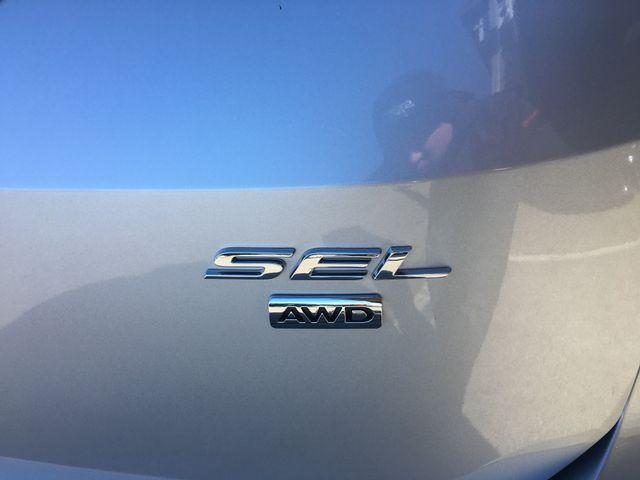 2015 Ford Edge SEL AWD V6 in Gower Missouri, 64454