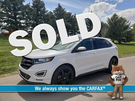 2015 Ford Edge 4d SUV AWD Sport in Great Falls, MT