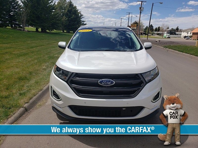 2015 Ford Edge 4d SUV AWD Sport  city MT  Bleskin Motor Company   in Great Falls, MT