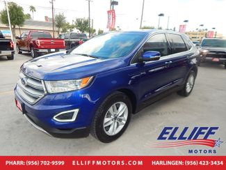 2015 Ford Edge SEL in Harlingen TX, 78550