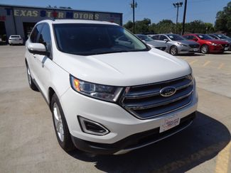 2015 Ford Edge SEL  city TX  Texas Star Motors  in Houston, TX