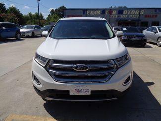 2015 Ford Edge SEL  city TX  Texas Star Motors  in Houston, TX
