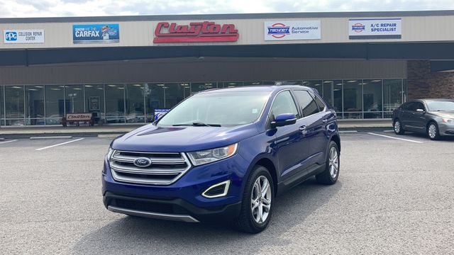 2015 Ford Edge Titanium in Knoxville, TN 37912