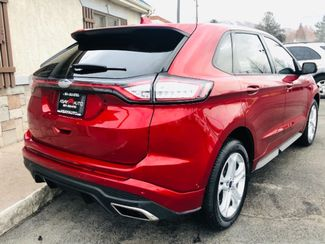 2015 Ford Edge Sport LINDON, UT 1