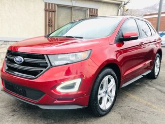 2015 Ford Edge Sport LINDON, UT 3