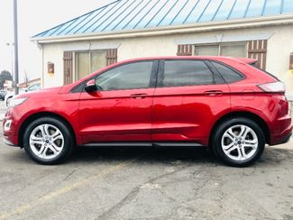 2015 Ford Edge Sport LINDON, UT 4