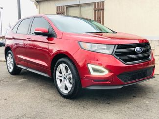 2015 Ford Edge Sport LINDON, UT 6