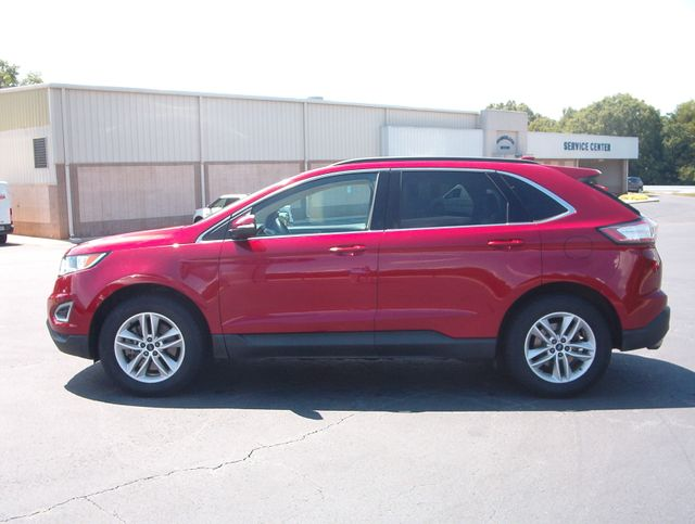 2015 Ford Edge SEL in Madison, Georgia 30650