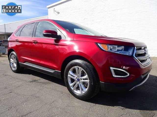 2015 Ford Edge SEL Madison, NC 1