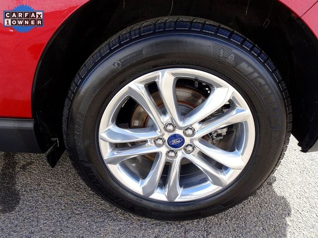 2015 Ford Edge SEL Madison, NC 10