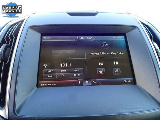 2015 Ford Edge SEL Madison, NC 21