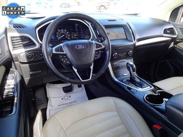 2015 Ford Edge SEL Madison, NC 39