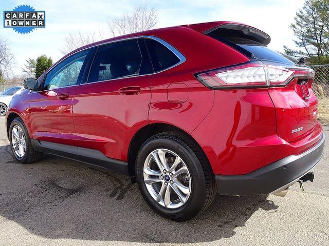 2015 Ford Edge SEL Madison, NC 4