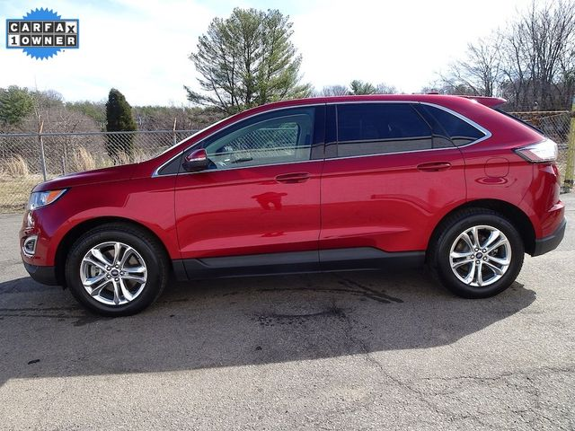 2015 Ford Edge SEL Madison, NC 5