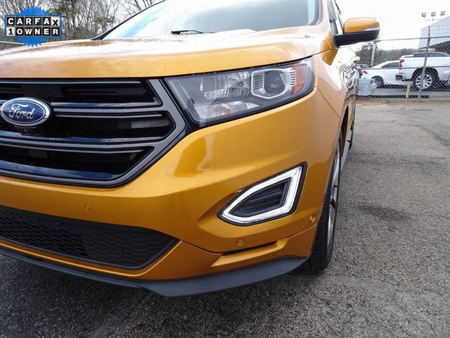 2015 Ford Edge Sport Madison, NC 9