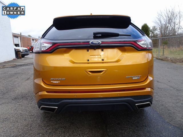 2015 Ford Edge Sport Madison, NC 2