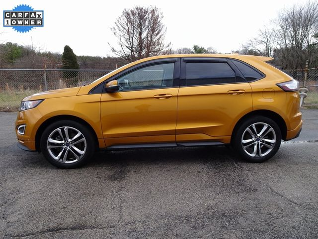 2015 Ford Edge Sport Madison, NC 4