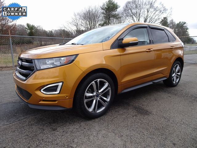 2015 Ford Edge Sport Madison, NC 5