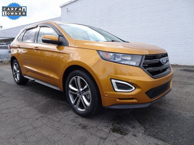 2015 Ford Edge Sport Madison, NC 7