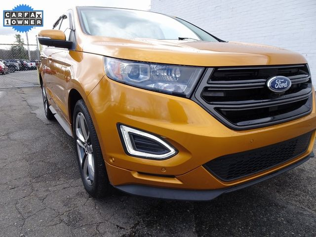2015 Ford Edge Sport Madison, NC 8