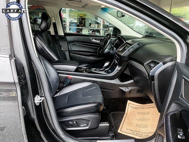 2015 Ford Edge Titanium Madison, NC 11