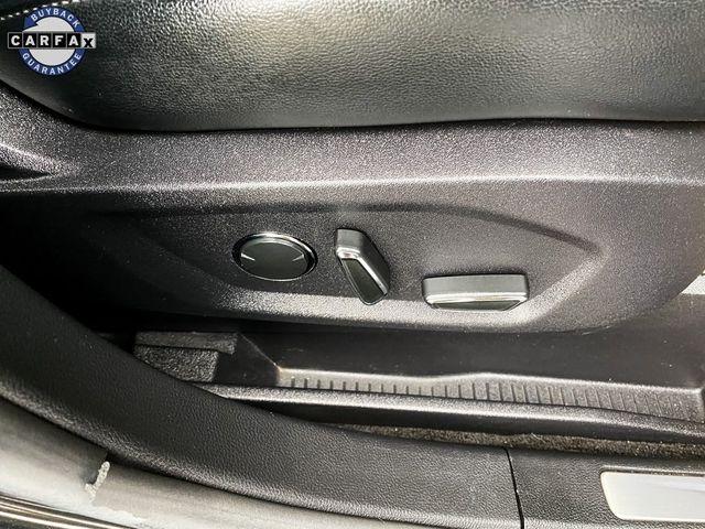 2015 Ford Edge Titanium Madison, NC 14