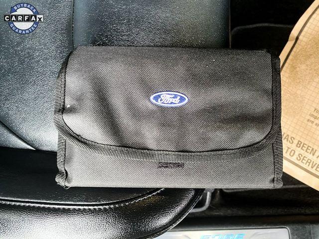 2015 Ford Edge Titanium Madison, NC 15