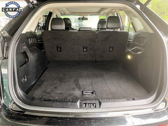 2015 Ford Edge Titanium Madison, NC 18
