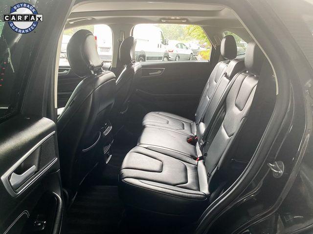 2015 Ford Edge Titanium Madison, NC 20