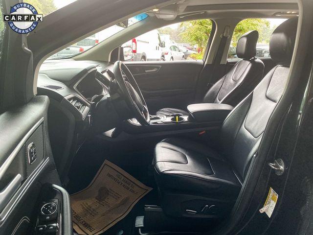 2015 Ford Edge Titanium Madison, NC 23