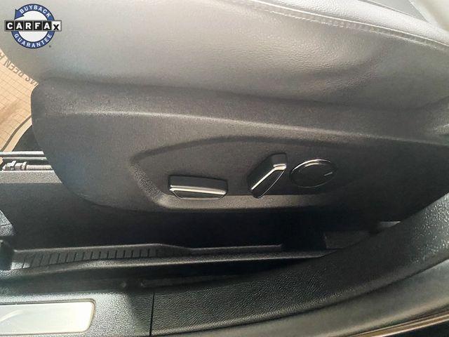 2015 Ford Edge Titanium Madison, NC 26