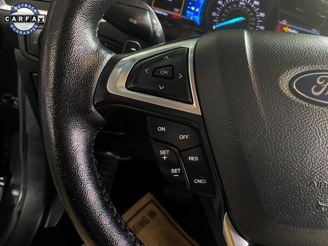 2015 Ford Edge Titanium Madison, NC 28