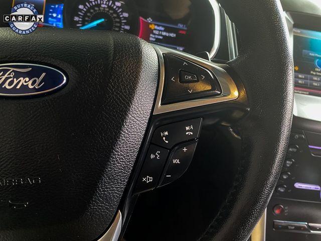 2015 Ford Edge Titanium Madison, NC 29