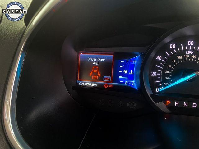 2015 Ford Edge Titanium Madison, NC 30